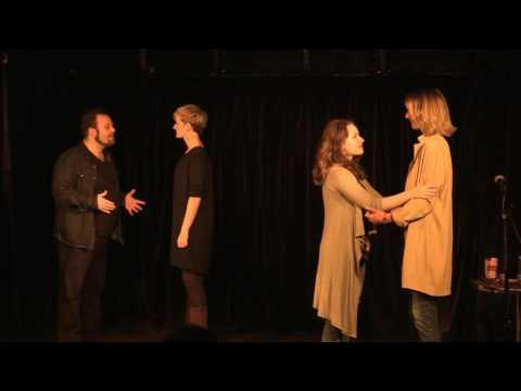 Seasons the Musical - Paris Fringe - Teaser