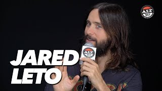 Jared Leto On 30 Seconds To Mars, New Music, Cardi B & Sex Positions