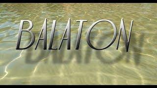 Balaton , piaszczyste dno , SIOFOK