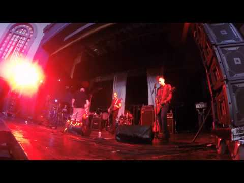 Fear City- Midwest Live and Loud 2015