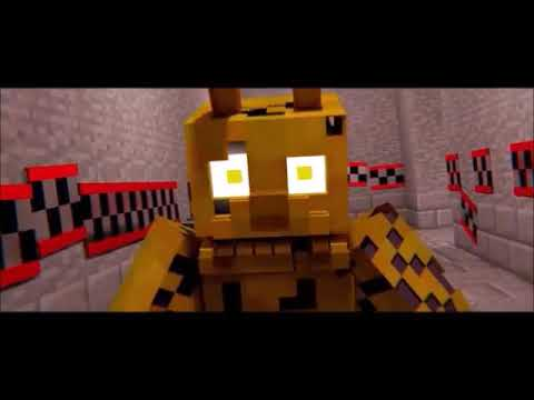 Minecraft song Follow me 1 hour