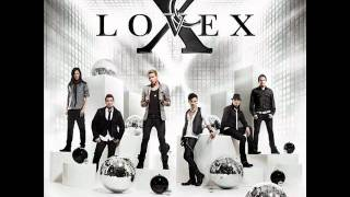 Lovex   Worlds Collide