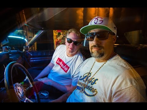 Michael Rapaport | The Smokebox (Part 1)