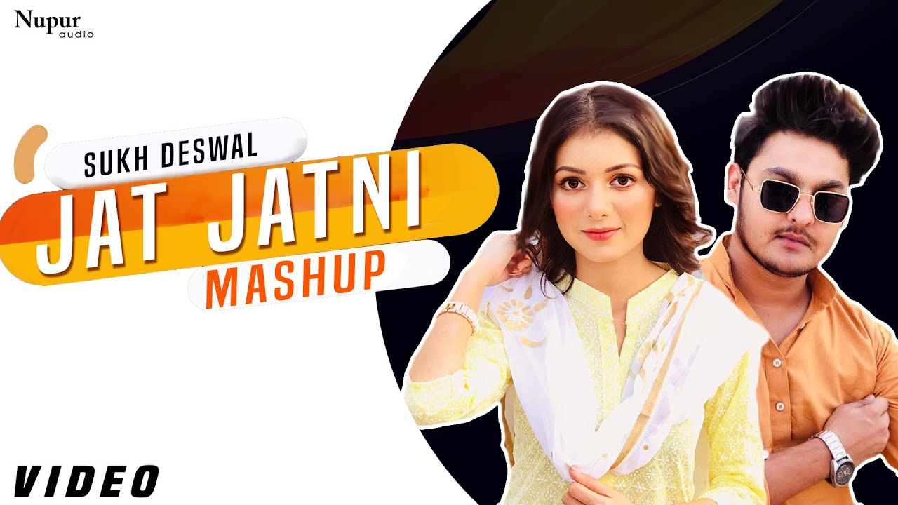 Jat Jatni Mix : Sukh Deswal | Khasa Aala Chahar | New Haryanvi Songs Haryanavi 2020
