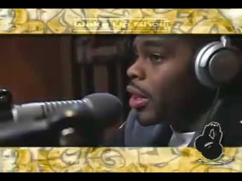 Crooked I Aka KXNG Crooked Freestyles On The Wake Up Show