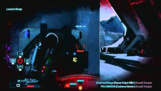 MASS EFFECT 3 LEVIATHAN and FIREFIGHT DLC