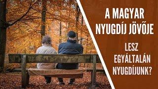 S01E06 - Lesz-e nyugdíjunk? A magyar nyugdíj jövője