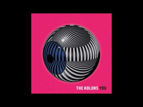 the Kolors feat. Oasis' Gem & Andy - Dream alone
