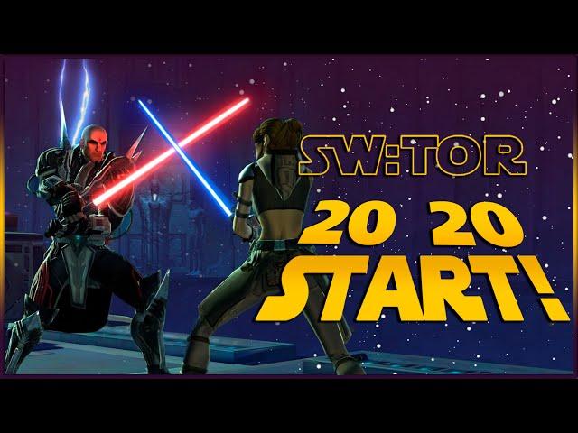 Star Wars: The Old Republic (видео)