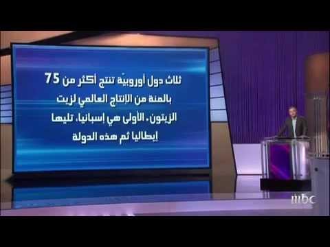 Arabic Jeopardy - MBC episode 6 Suhail Shaker