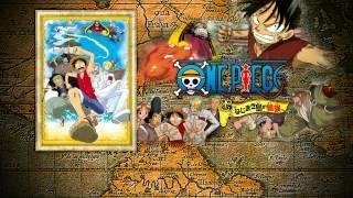 One Piece Movie 2 OST - Nejimakijima no Bouken - Nejimaki Shima