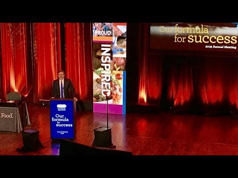 2019 Hormel Foods Annual Meeting of Stockholders
