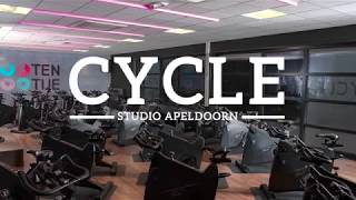 Ten Tije Cycle Studio Apeldoorn