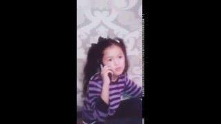 Корейский песня