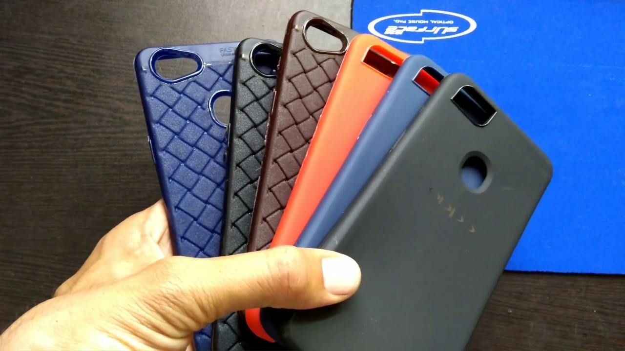 the best attitude 0f895 20f98 Oppo f7 Case & cover 360° | oppo f7 accessories | Tempered glass oppo f7