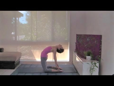 Hatha Yoga for a Limber Body and Mind (Full Class)