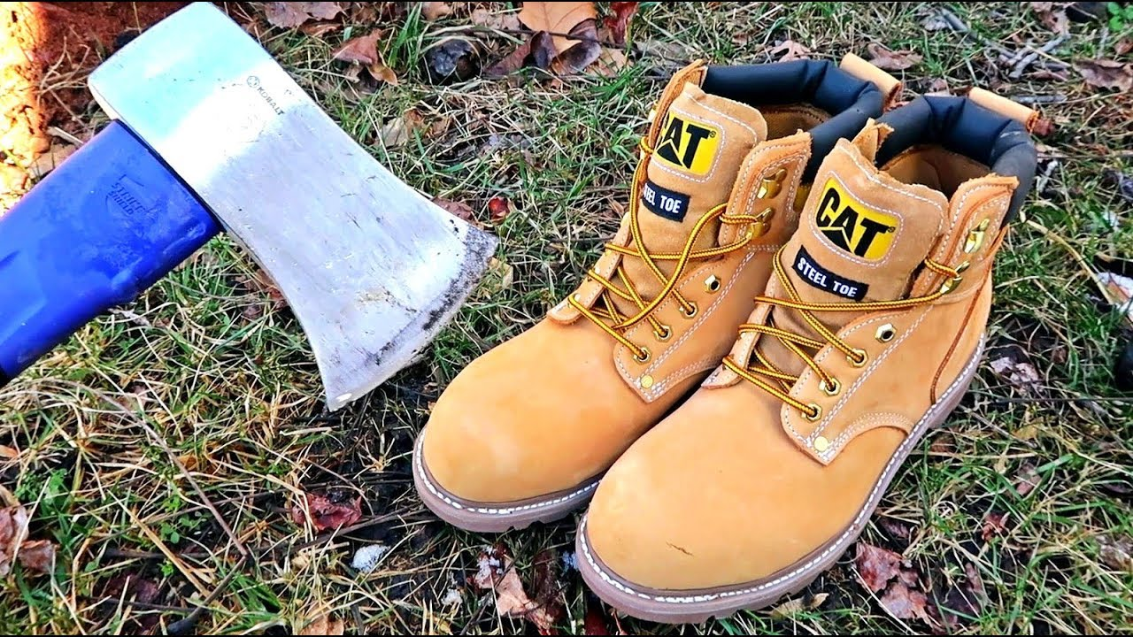 Will Steel Toe Boots Save Your Toes