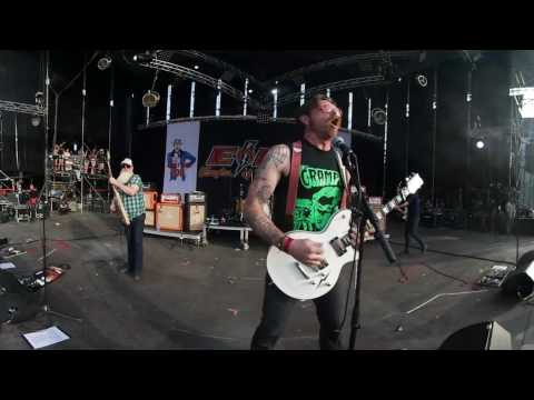 360 Eagles of Death Metal Dcode 2016