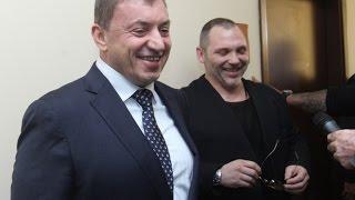Алексей Петров и Златко Баретата в спецсъда заради мокрите поръчки thumbnail