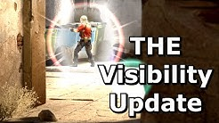 CS:GO - THE Visibility Update [ASMR Edition]