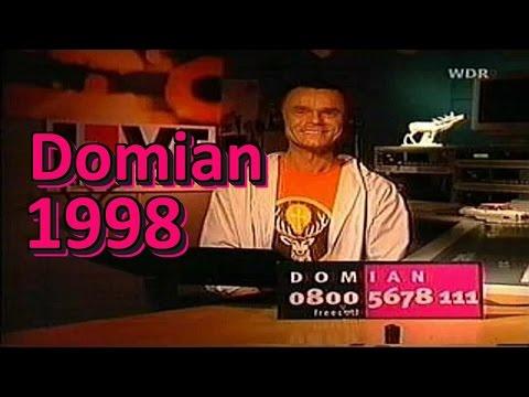 Domain - 28.02.1998 | Domian Fan Kanal