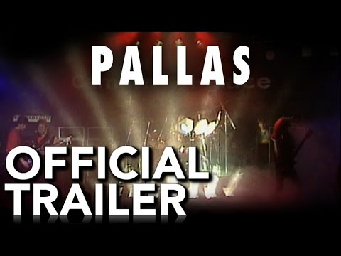 Pallas - Live From London | Official Trailer