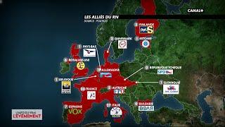 La revanche du Rassemblement National - L'Info du Vrai du 06/05 - CANAL+