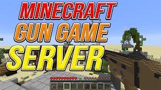 Flargo.net | Minecraft Gun Game Server - Spielt Mit!
