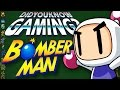Bomberman - Did You Know Gaming? Feat. Brutalmoose