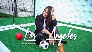 LA Vlog Part 1 - Jason Derulo