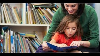 How To Teach A Child To Read, How Children Learn To Read, Teaching Kids To Write