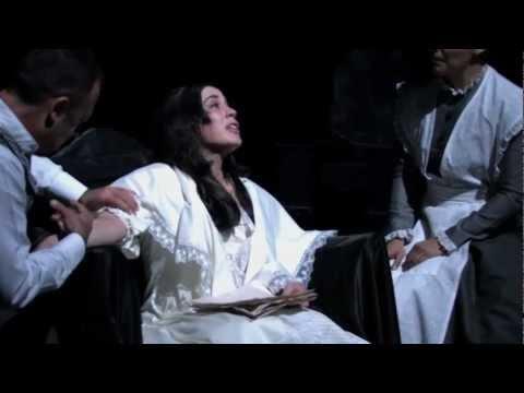 La dama de las Camelias (OBRA DE TEATRO COMPLETA)