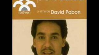 Mis ganas se quedaron - David Pabon