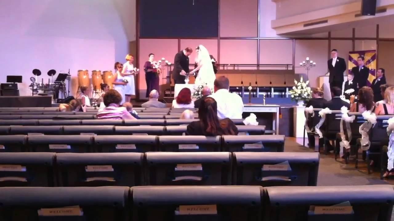 Mary and Joseph's Wedding