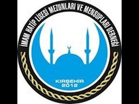 Kirşehir Kimder Tv Youtube