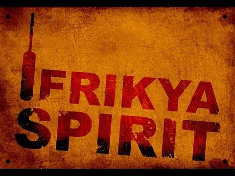 Ifrikya Spirit Teaser