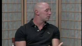 Fitness weight loss show robert belley fitness tv - episode 3 pt 1 viking observer interview