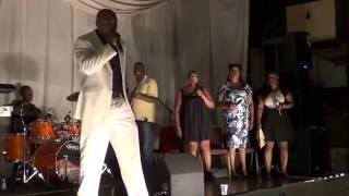 IPL Gospel Exposure 27aug16 pt 28 (Howie Hutchinson)