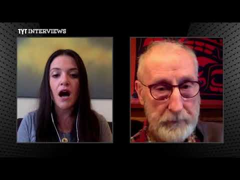 Fracking Vs. New York - James Cromwell Interview