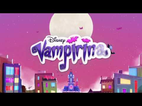Trailer | Vampirina | Disney Junior