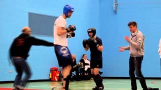 UKC Kickboxing: Canterbury vs Medway 9