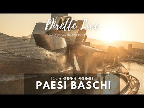 TOUR PAESI BASCHI