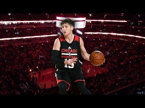 Ryan Arcidiacono Full Highlights vs 76ers / 16 pts, 8 reb, 7 ast [07.14.2017]