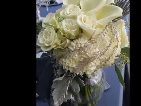 Vintage Wedding Style Tampa