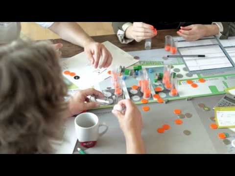 Business Games - do you know the HBS Berlin?
