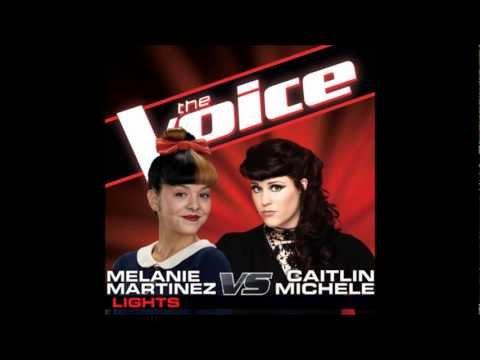 Melanie Martinez vs. Caitlin Michele