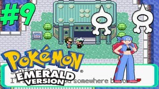 Pokemon Emerald Walkthrough Part 9- Slateport City And Team Aqua