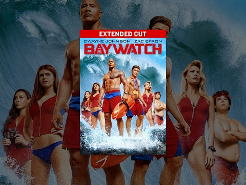 Baywatch - Extended Version