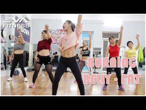 intense-22mins-burning-belly-fat-workout---eva-fitness