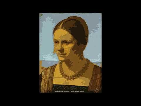 Famous Paintings by Famous Painters - Abstract Paintings Video 01 of 20